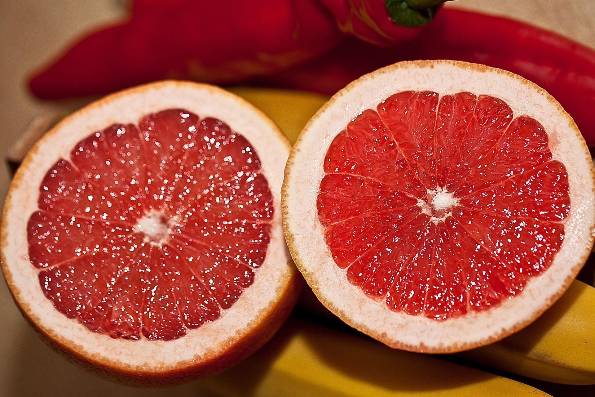 Грейпфрут для здоровья и похудения: польза и противопоказания