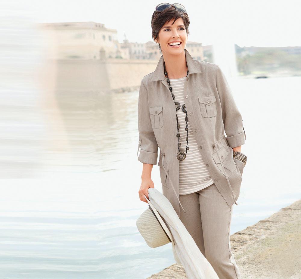 Тренд сезона: как одеться в стиле сафари