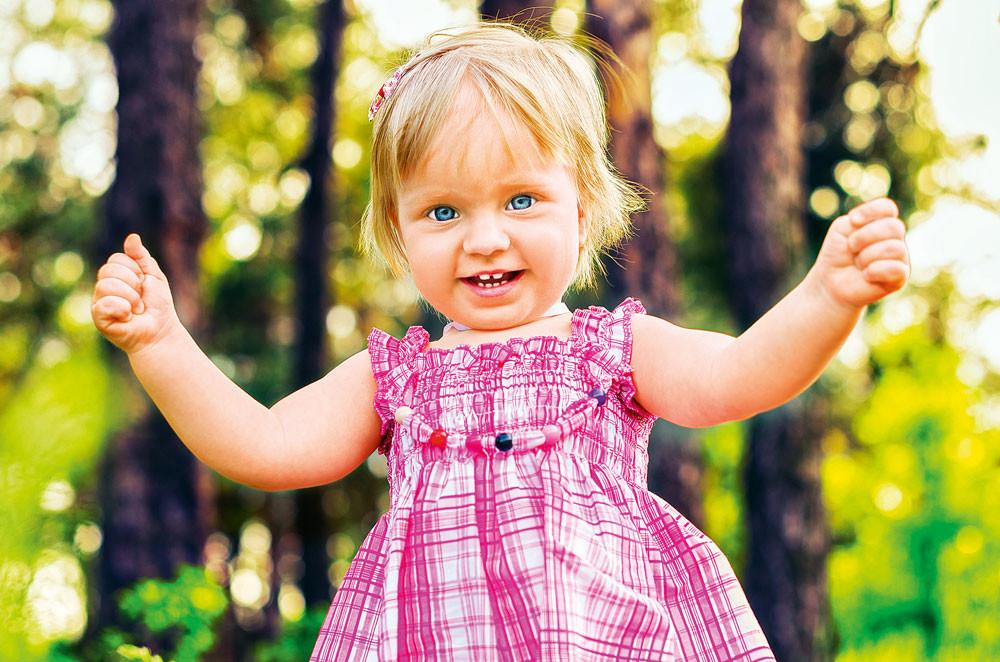 Первый возрастной кризис ребенка: на что обратить внимание
