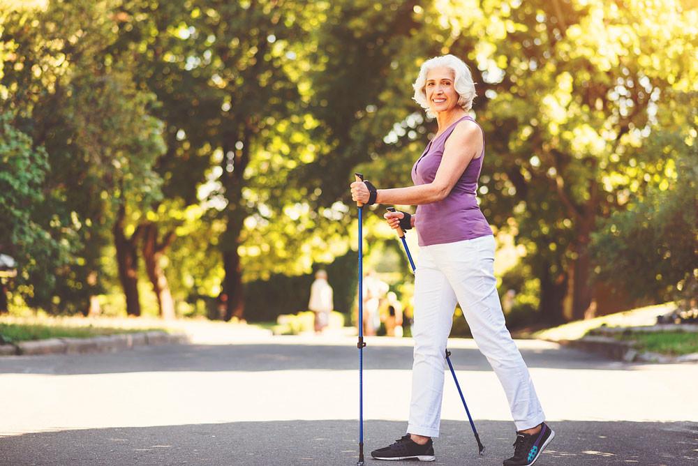 В своем темпе: фитнес для женщин в 30, 40 и 50 лет