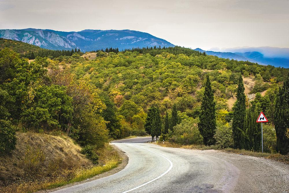 5 лучших автомобильных маршрутов России