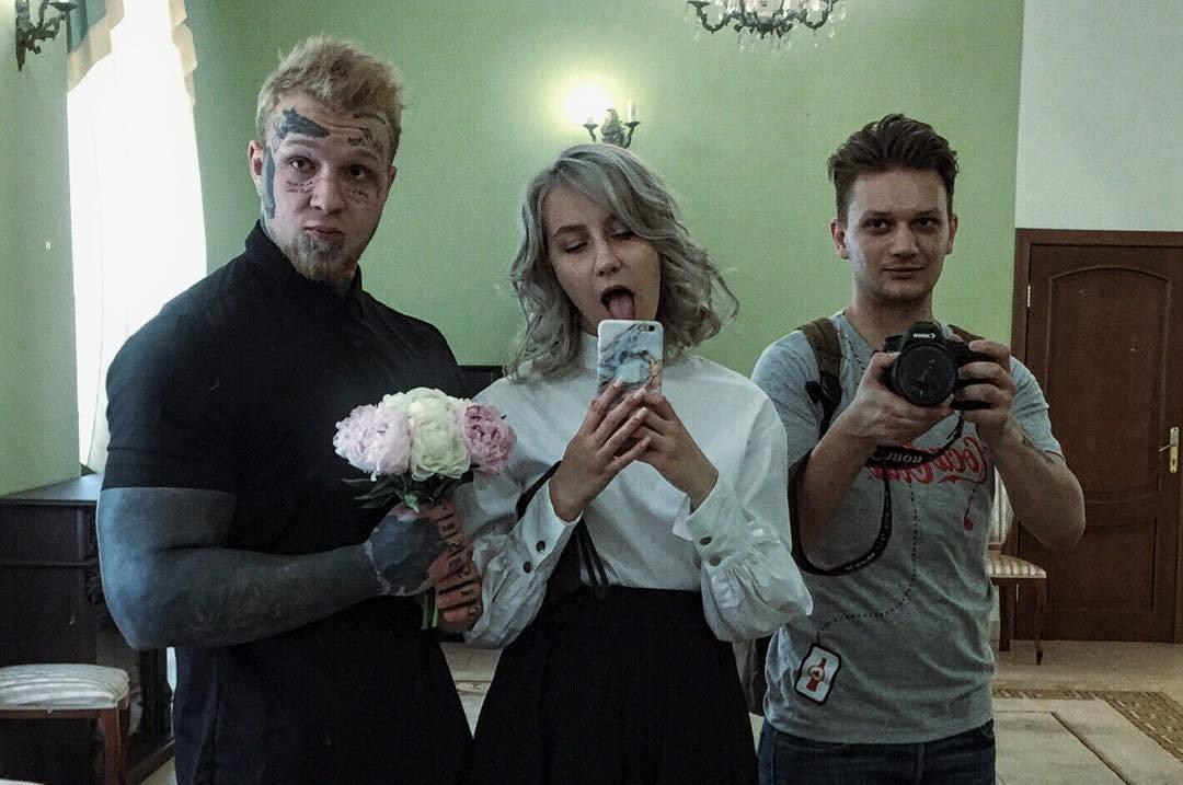 Фотографии со свадьбы сына Елены Яковлевой возмутили сеть