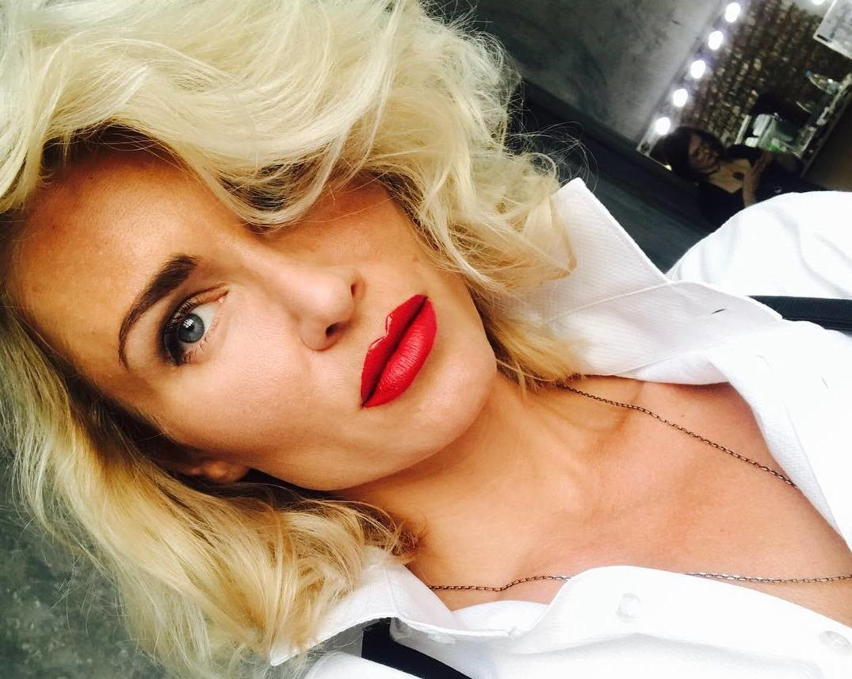 Катя Гордон жестко ответила на оскорбления бывшего мужа Сергея Жорина