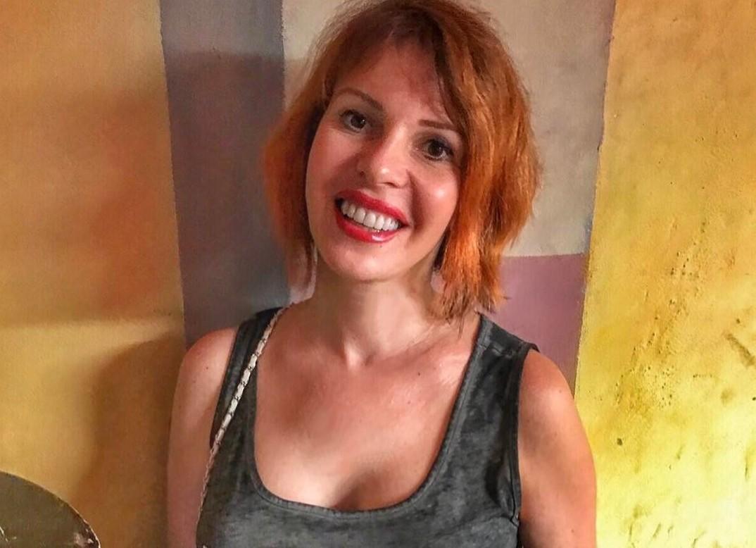 Наталья Штурм дала отпор хейтерам, критикующим ее откровенные фото