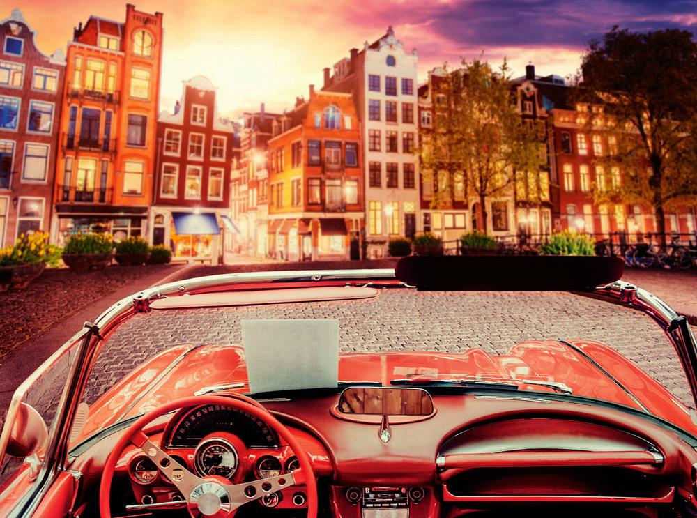 Путешествие по Европе на машине: все, что нужно знать