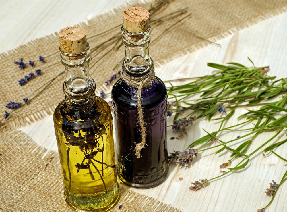 Ароматерапия: магия эфирных масел и их полезные свойства