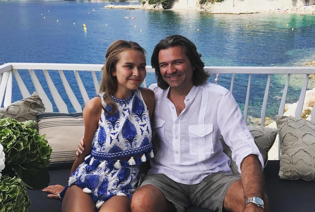 Дочь Маликова обвинили в нечестном поступлении в МГИМО