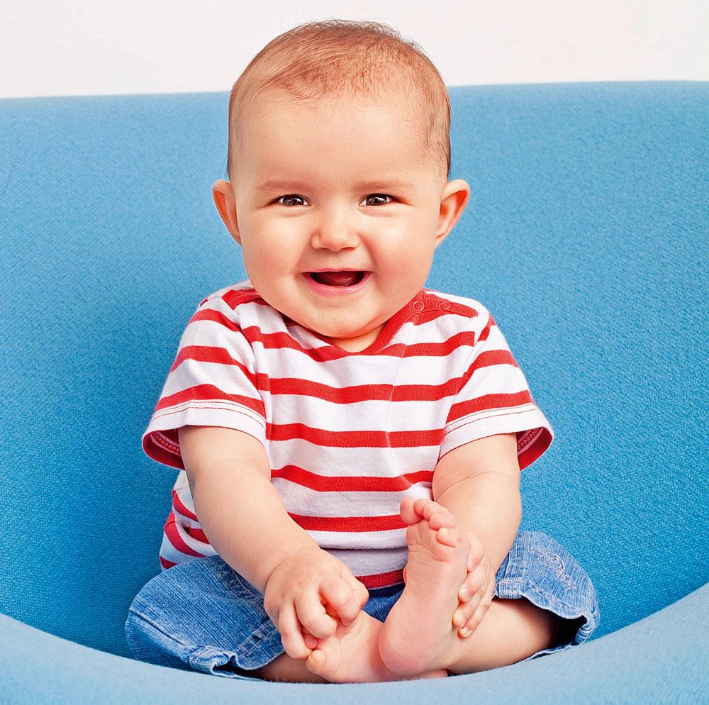 Расти большой: как правильно измерить рост ребенка