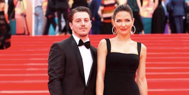 Екатерина Климова с мужем показали зажигательный танец у бассейна