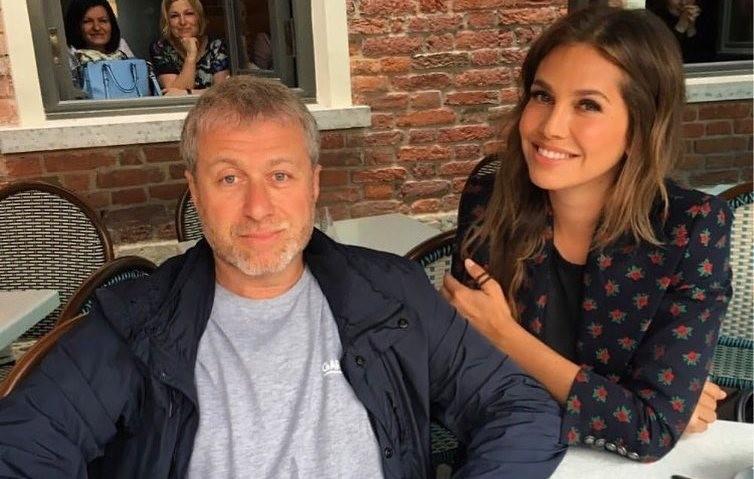 Сколько Дарья Жукова получит после развода с Романом Абрамовичем?