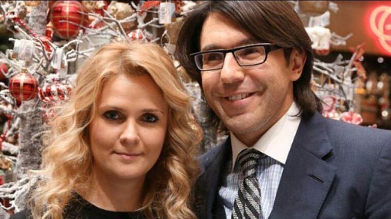 Андрей Малахов подтвердил слухи о беременности жены
