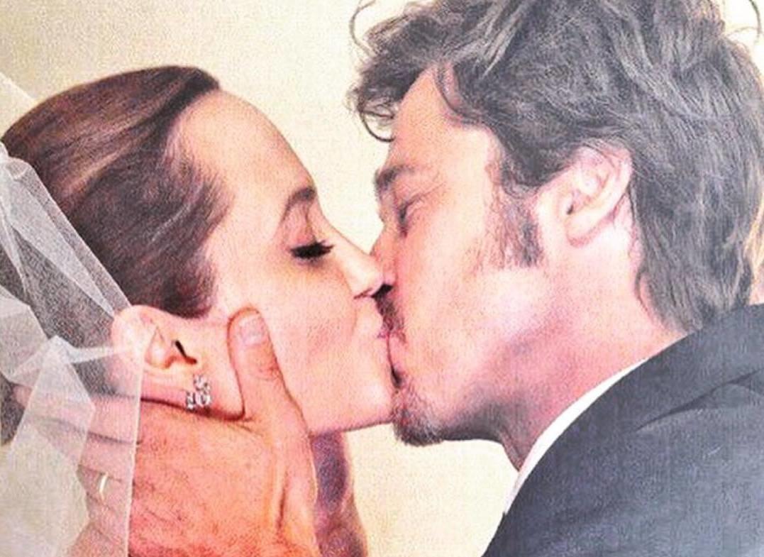 Инсайдеры прокомментировали слухи о воссоединении Джоли и Питта