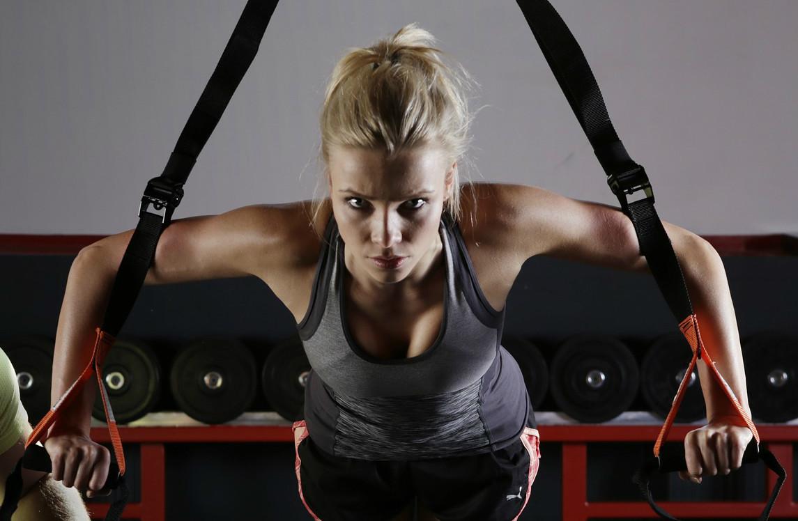 Как ухаживать за кожей до и после фитнеса?