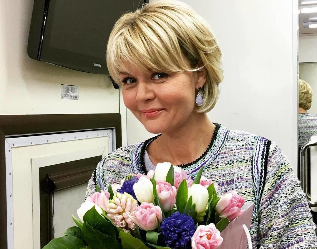 Юлия Меньшова: «Программа «Наедине со всеми» закрыта»
