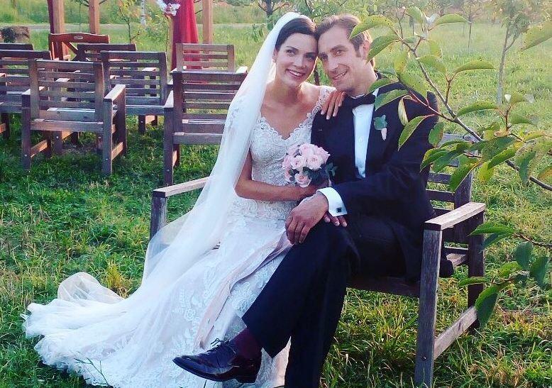 Бывший муж Равшаны Курковой Артем Ткаченко женился