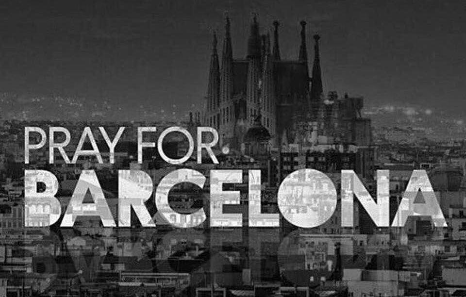 Как знаменитости отреагировали на теракт в Барселоне