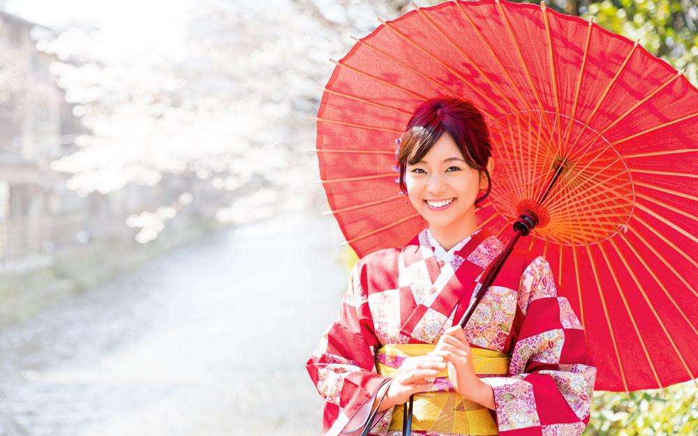 Секреты стройности азиатских красавиц