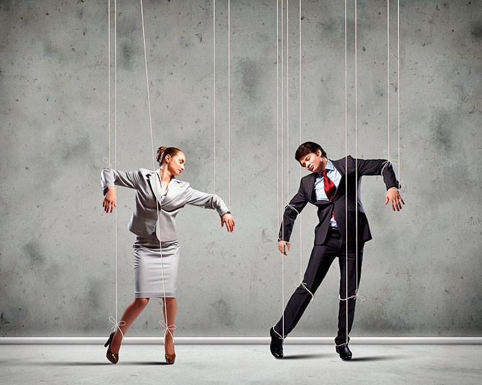 Психотренинг или секта: как не пустить в свою голову мошенников?