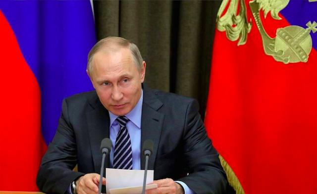 Владимир Путин рассказал о своем стиле в одежде