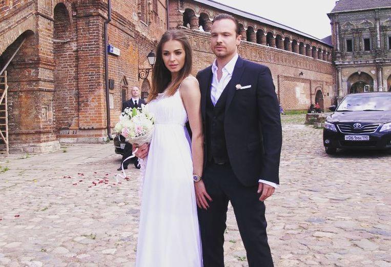 Агния Дитковските и Алексей Чадов снова вместе?