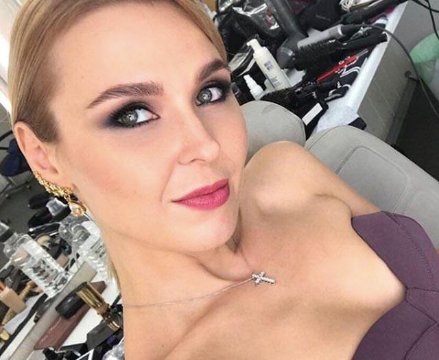Диетолог Пелагеи раскрыла секрет похудения певицы