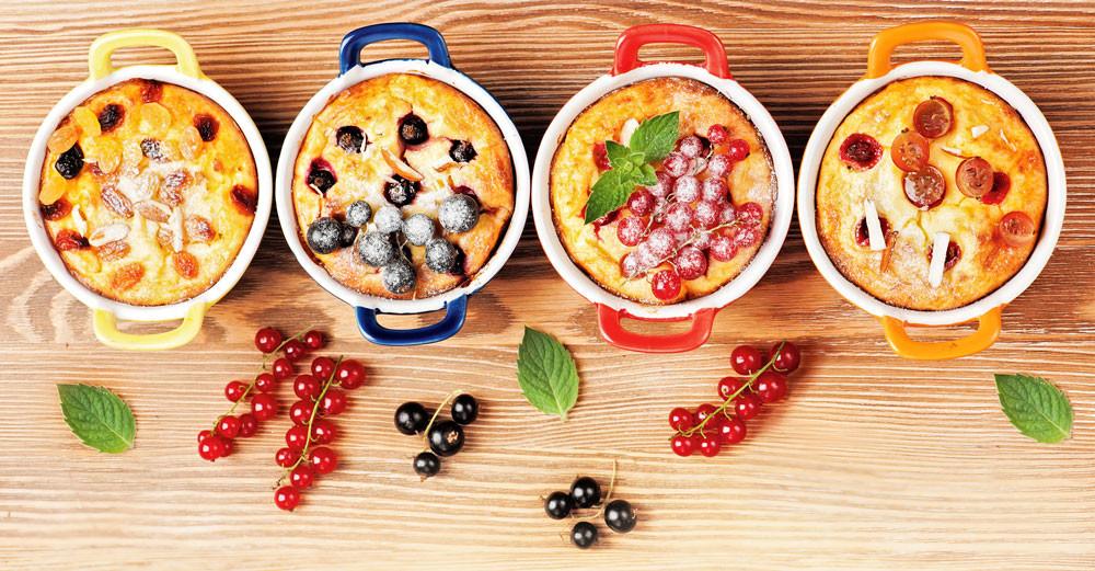 Простые и полезные рецепты для легкого ужина