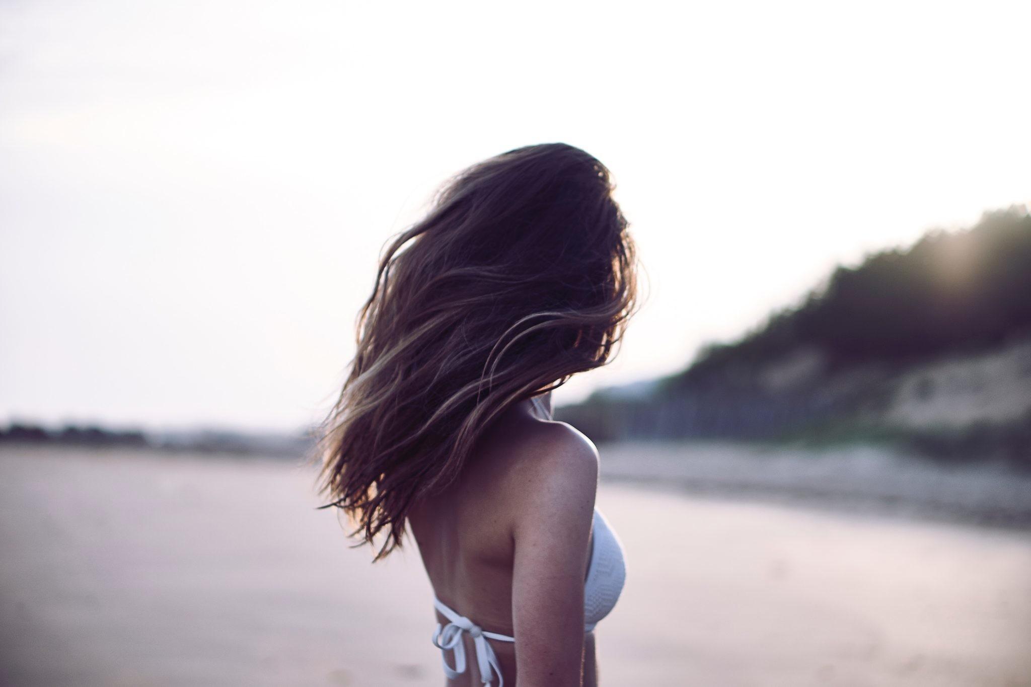 Совет дня: как остановить выпадение волос