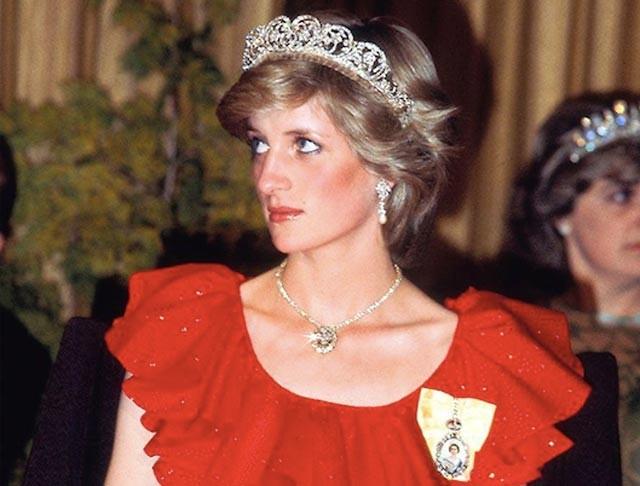 Принц Уильям впервые рассказал о булимии принцессы Дианы