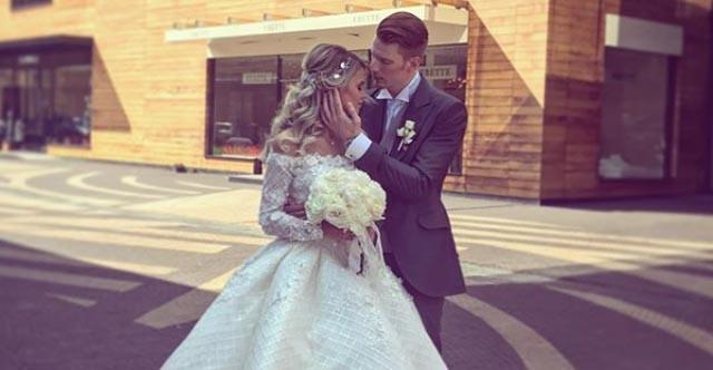 Кажетта предсказала, будет ли счастливым брак Никиты Преснякова и Алены Красновой