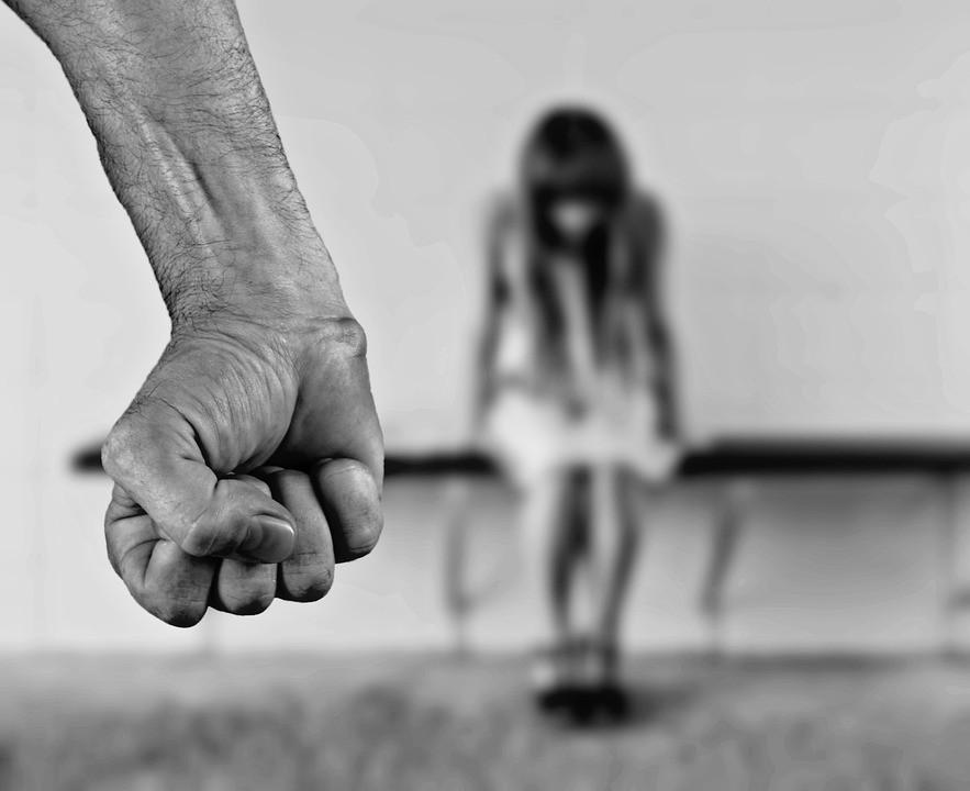 История домашнего насилия. Личный опыт
