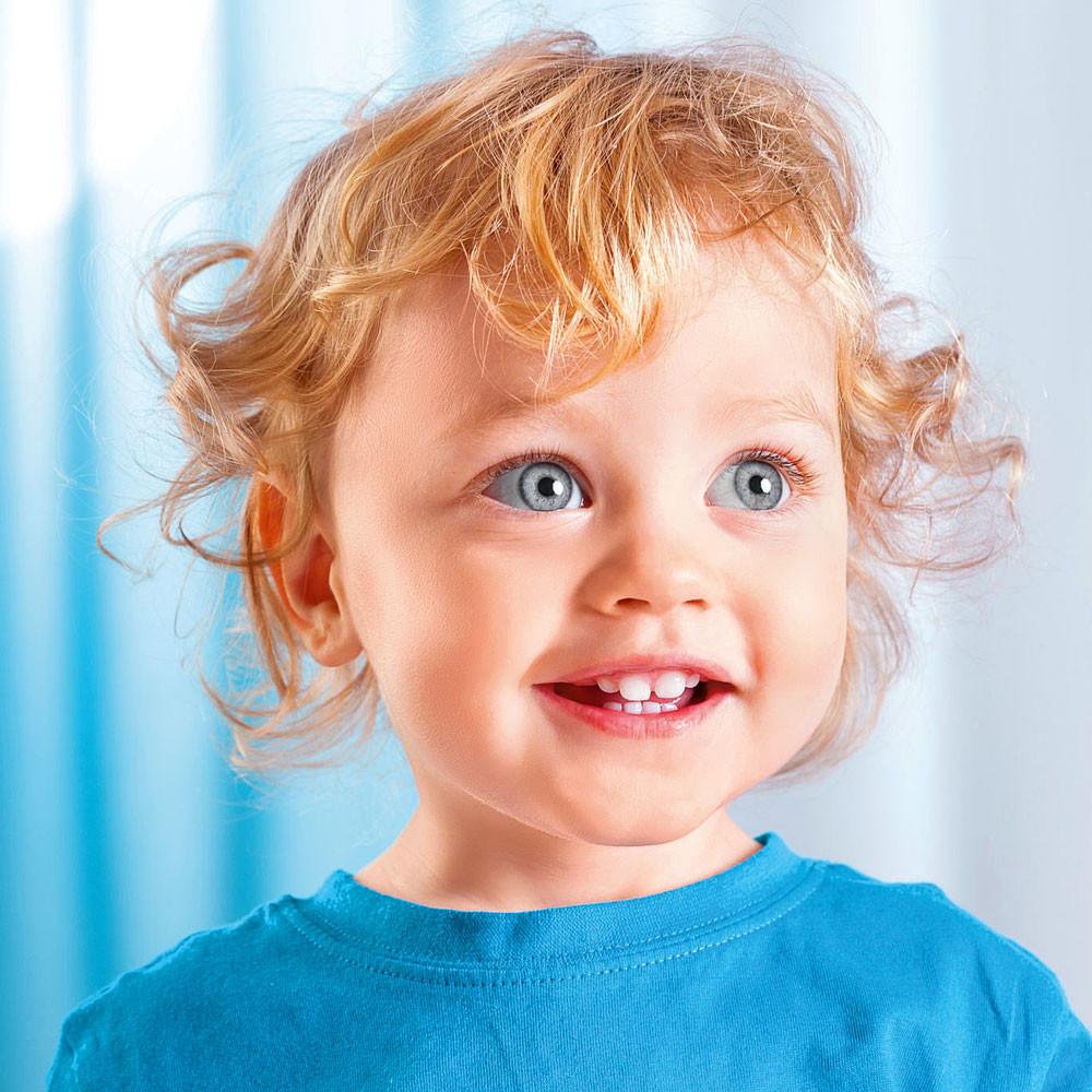 Первые коренные зубы: предотвращаем кариес у ребенка
