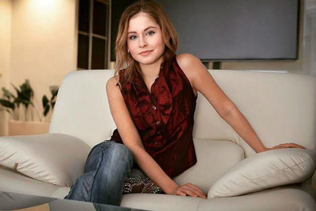 Юлия Липницкая: «Я больше не хочу весить 37 килограммов!»