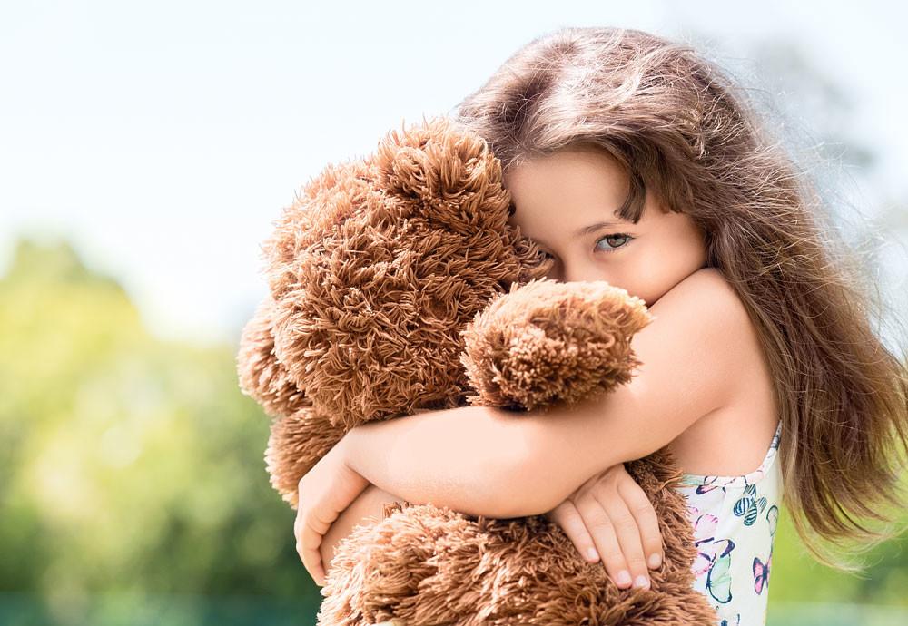 Как помочь стеснительному ребенку: 3 совета