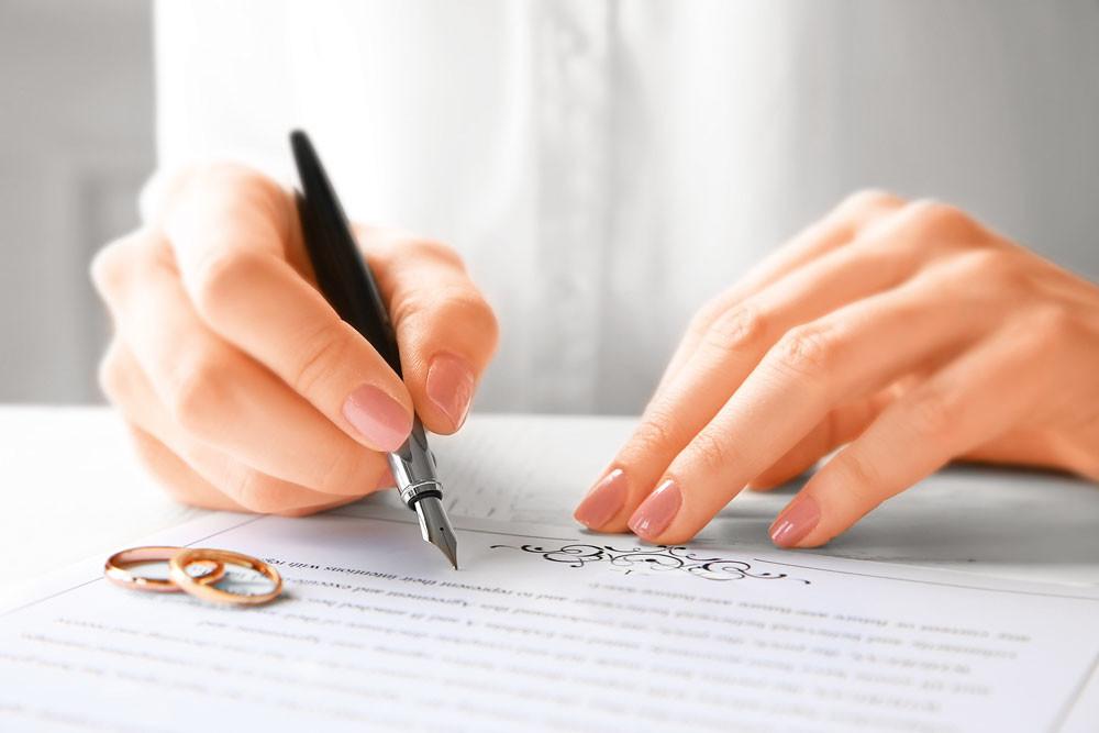 5 причин, почему тебе нужен брачный договор