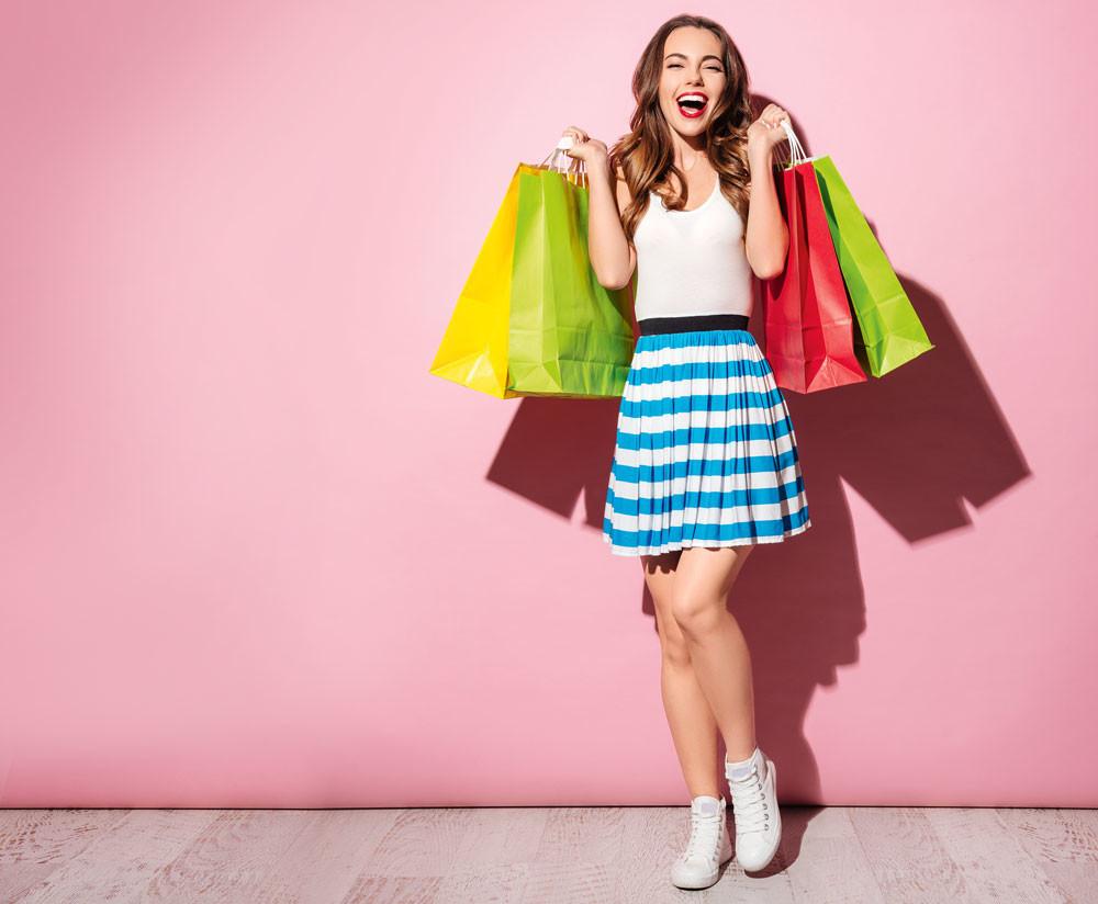 Как не разориться на летней распродаже: 7 лайфхаков
