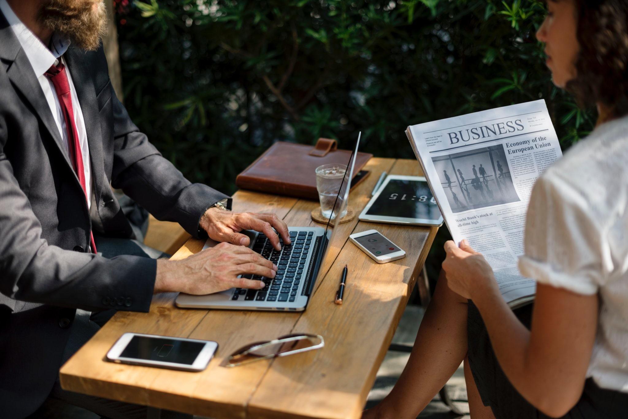 Как начать новую жизнь после увольнения?