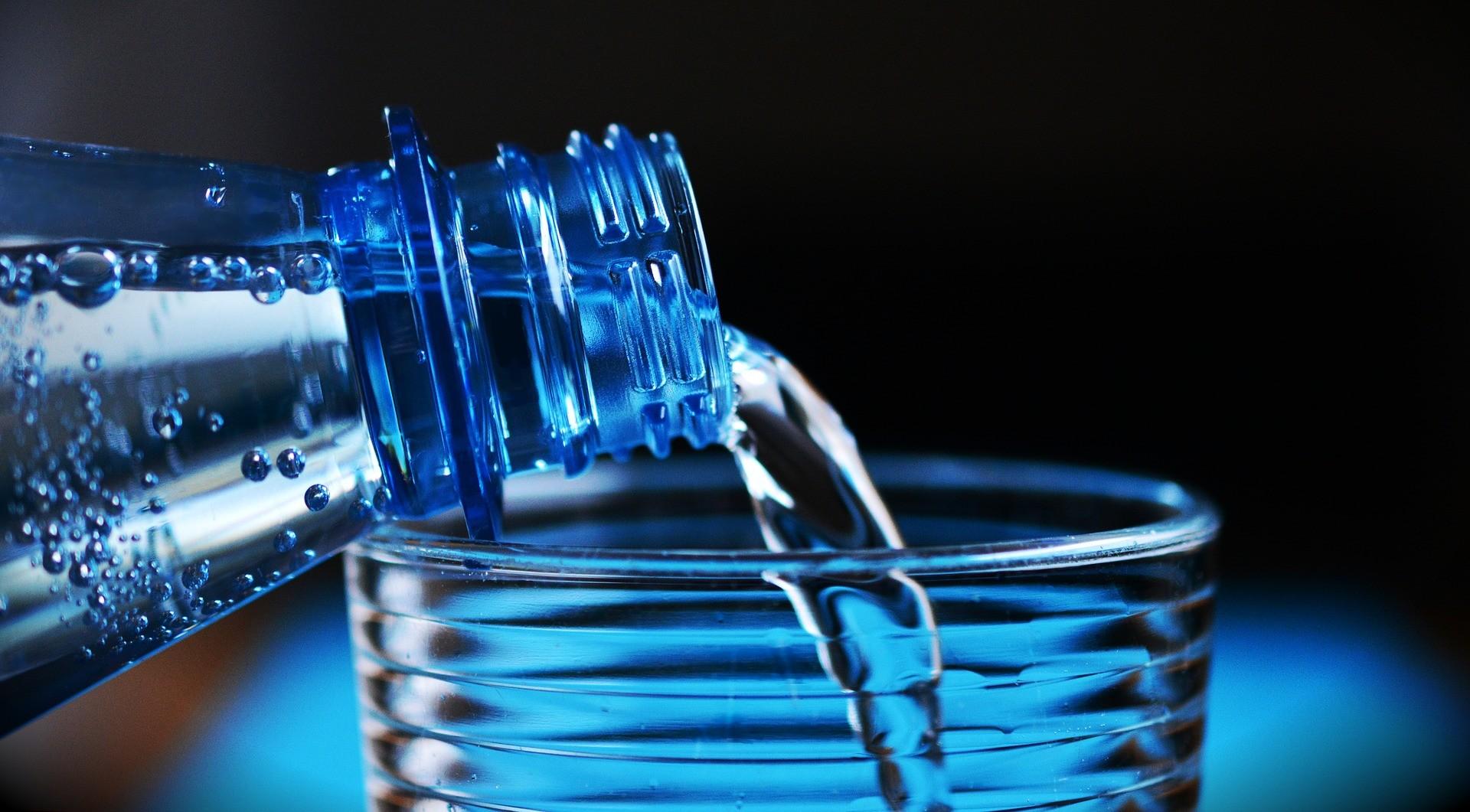 Совет дня: когда лучше пить воду во время тренировки?