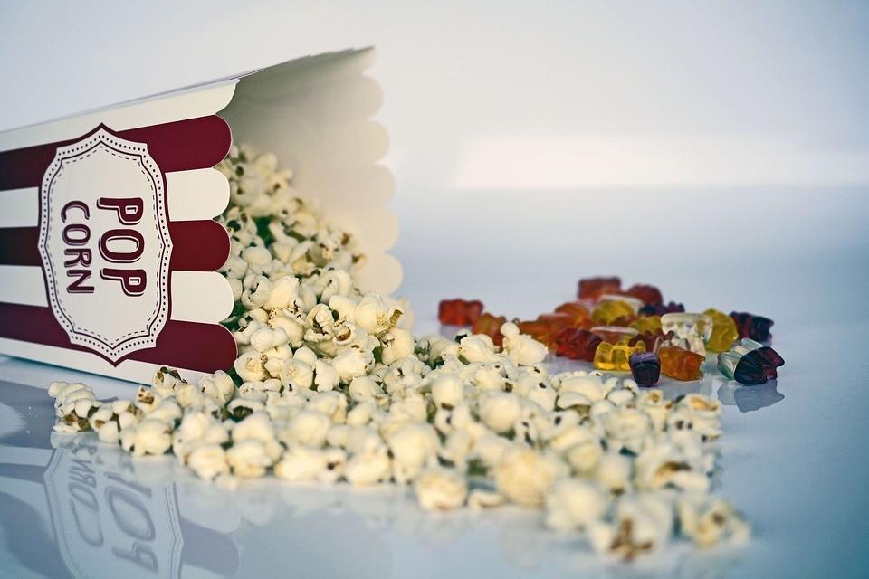Топ-10 кинопремьер сентября