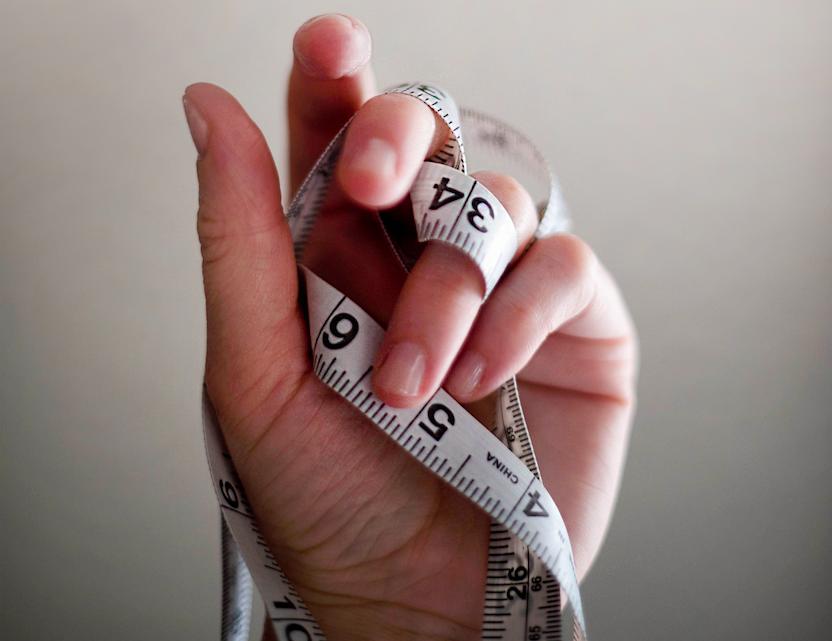 Факт дня: почему я не худею?