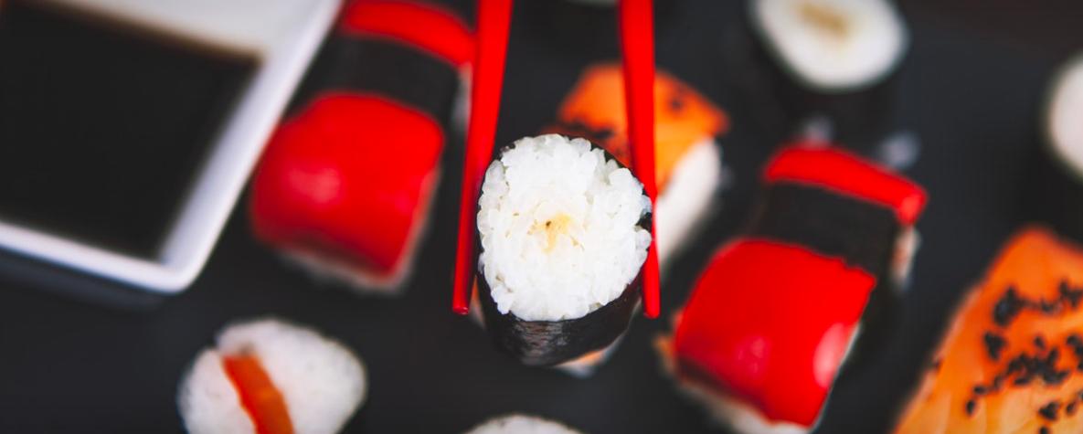 6 продуктов, повышающих аппетит
