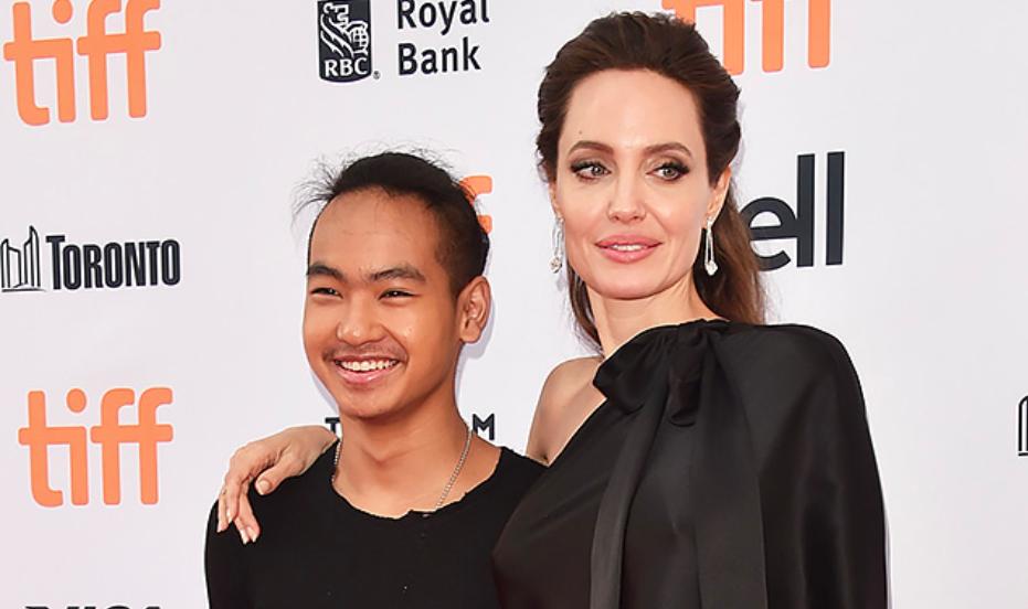 Сын Анджелины Джоли дал первое интервью о матери