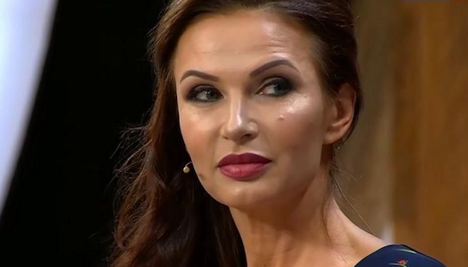 Эвелина Бледанс и ее бывший муж впервые прокомментировали развод