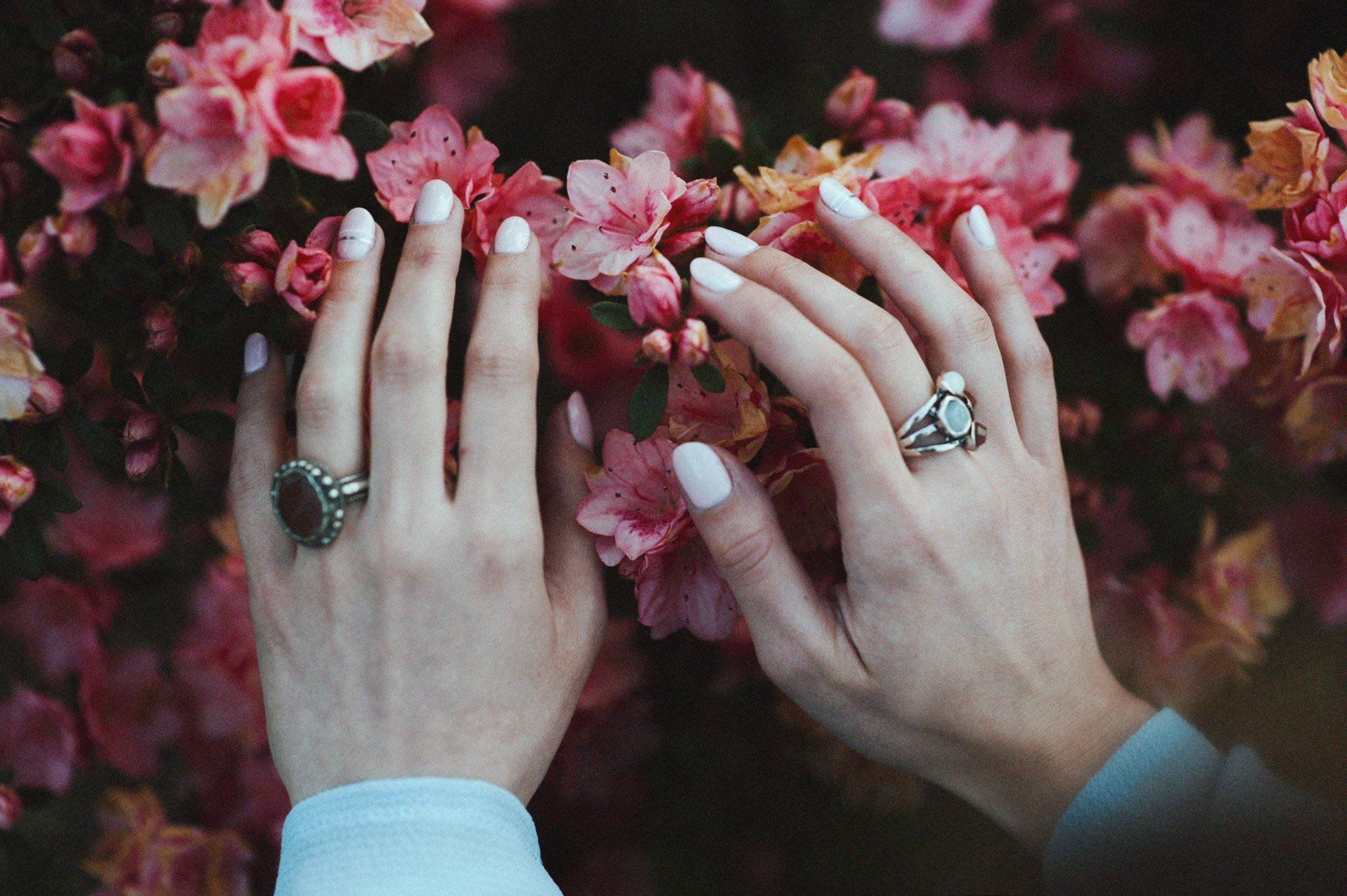 Тест: что говорят кольца о твоем характере?