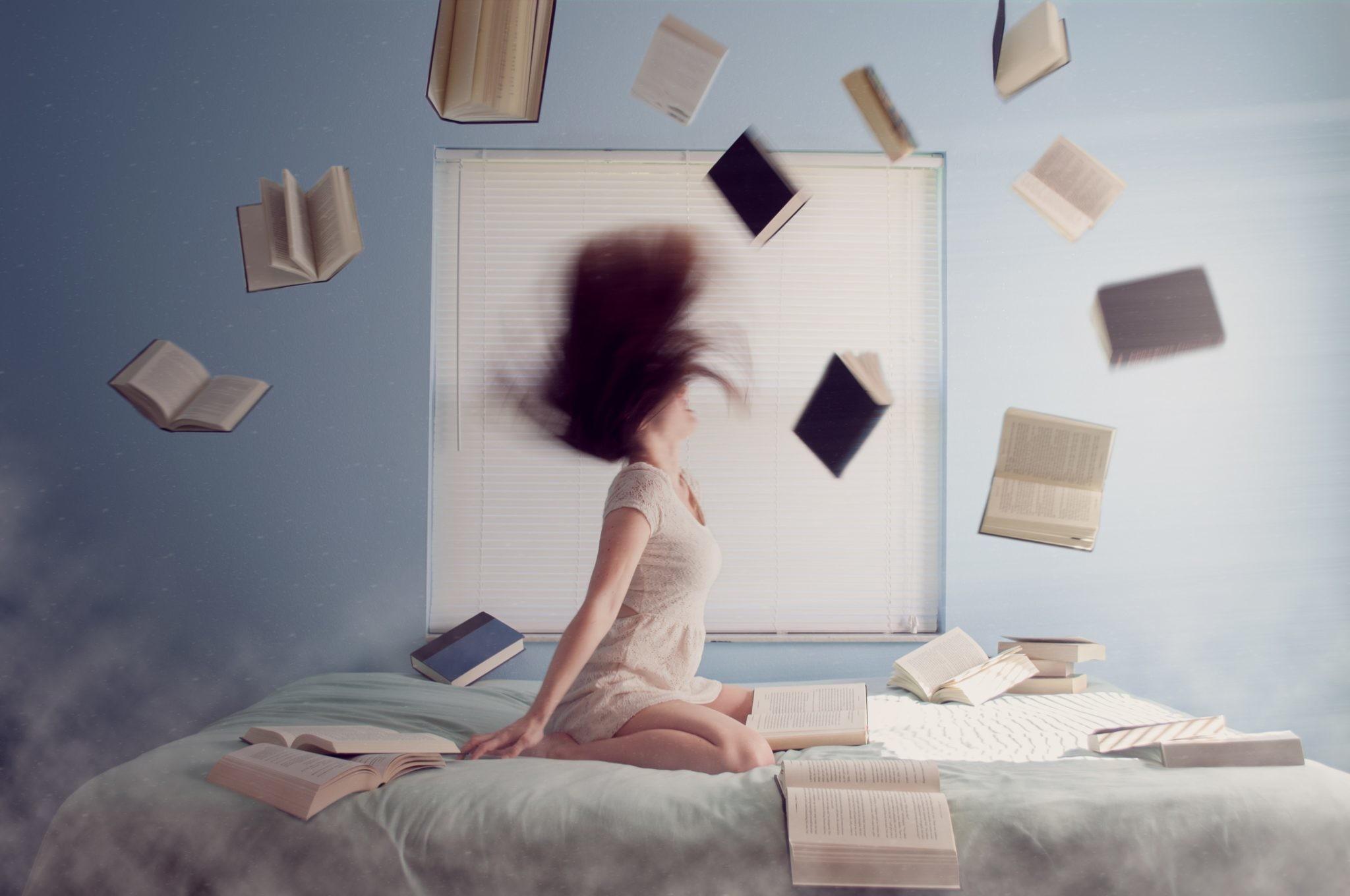 Топ-5 книг об отношениях между мужчиной и женщиной