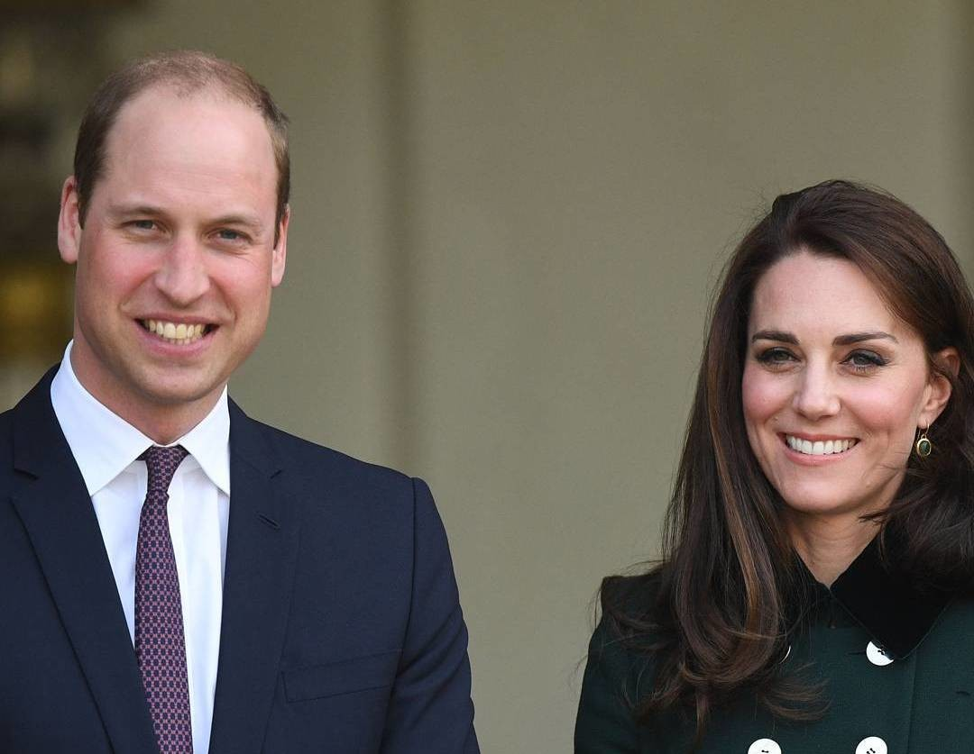 Принц Уильям впервые рассказал о здоровье беременной Кейт Миддлтон
