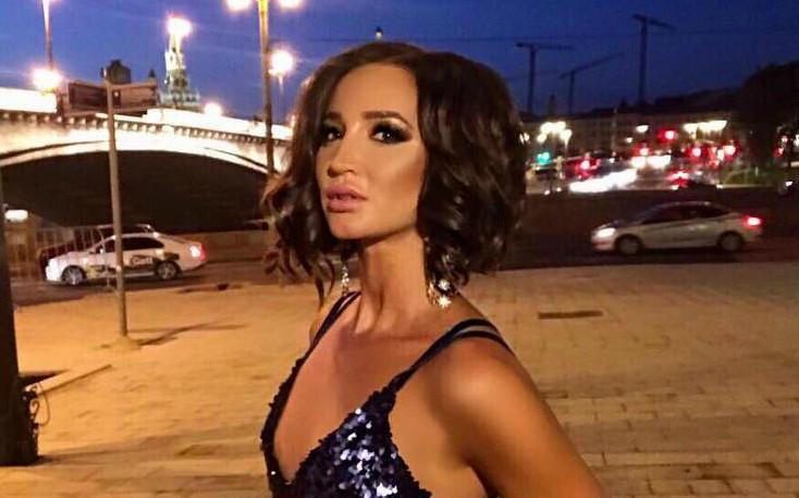 Ольга Бузова опозорилась на глазах у миллионов зрителей