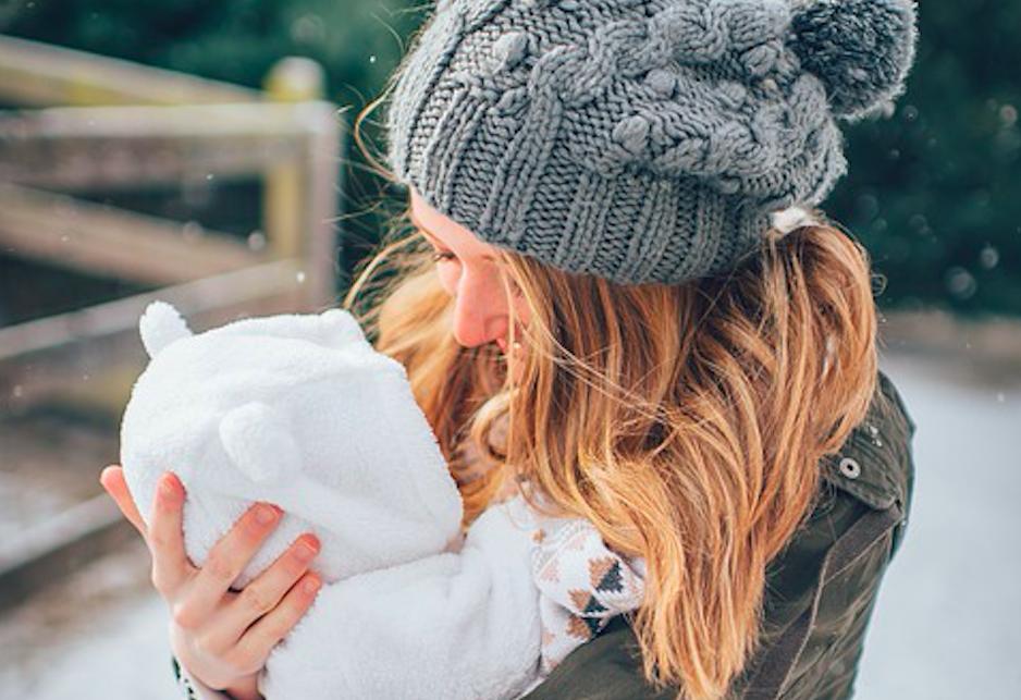 10важных дел для молодых мамочек после родов