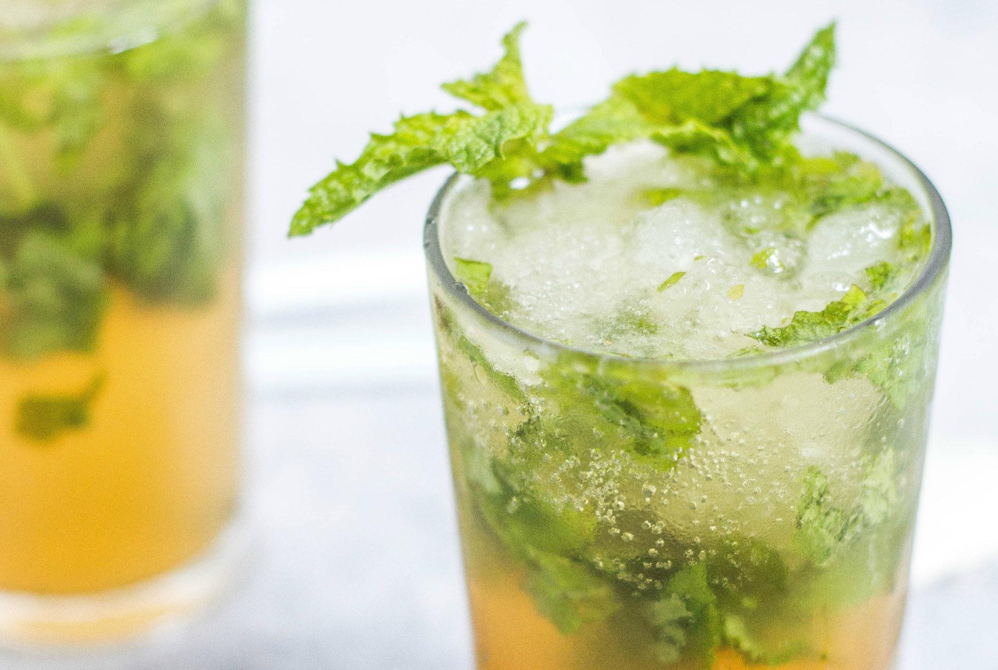 Факт дня: сладкие напитки провоцируют бессонницу