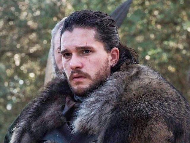 Актер сериала «Игра престолов» готовится к свадьбе