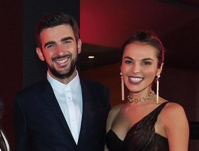Сати Казанова и Стефано Тиоццо ждут ребенка?
